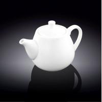 Чайник  заварочный в подарочной упаковке Wilmax Color WL-994030  (500 мл)