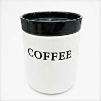 Банка для сыпучих Milika Black Stone Coffee M04130-BP-C (700 мл)