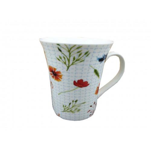Кружка Milika Floral M0520-0413A (350 мл)
