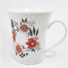 Кружка Milika Floral Dance M0520-0413B (350 мл)