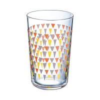 Набор стаканов Luminarc Trigone Grey P0633 (300мл) 3 шт