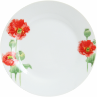 Тарелка десертная  круглая Milika Opium M0671-F20-17194 (20 см)