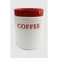 Банка для сыпучих Milika Jelly Red Coffee M04130-RP-C (700 мл)