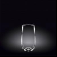 Набор бокалов для коктейлей  Wilmax WL-888022/6A (540 мл) - 6 шт
