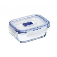 Прямоугольный пищевой контейнер Luminarc Pure Box Active P3546 (380мл)