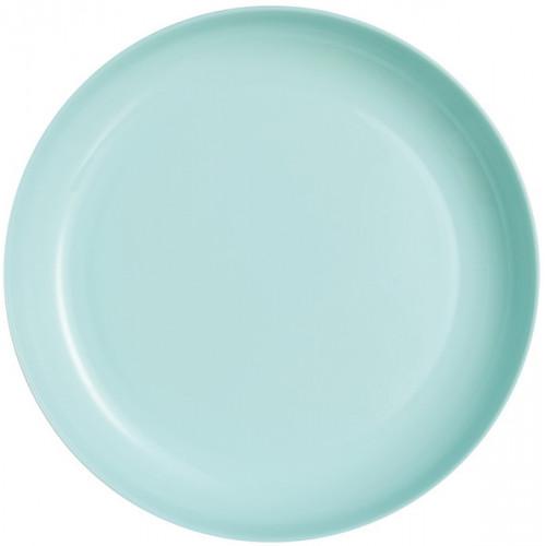 Блюдо глубокое Luminarc Friends Time Turquoise Mezze P6362 (29см)