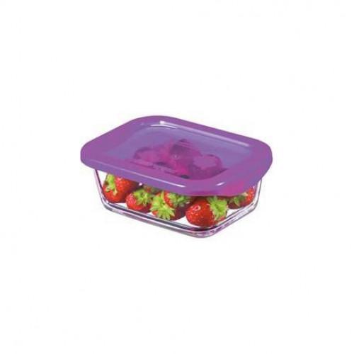 Набор контейнеров Luminarc Keep'n'Box Lavander P8176 (1970мл,380мл,380мл) 3шт