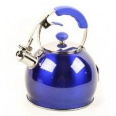 Чайник со свистком Lessner 49508 (3 л)