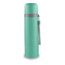 Термос металлический Lessner 16640-050 turquoise (0,5л)