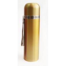 Термос Lessner 16638-050 gold (0,5л)