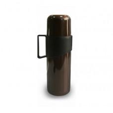 Термос стальной Lessner 16639-035 brown (350 мл)