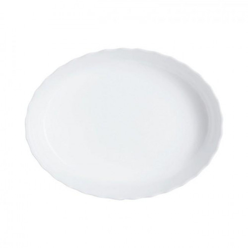 Набор форм для запекания Luminarc Trianon P7773 (36х29см,32х24см,22х16см) 3шт