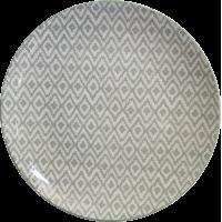 Тарелка десертная круглая Milika Thai Silk Airy M0470-26-S1 (19 см)