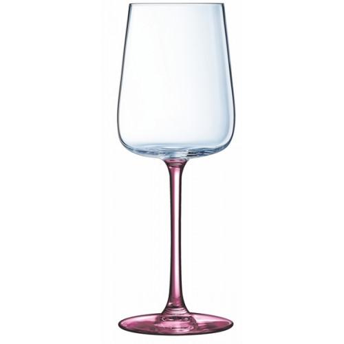 Набор бокалов Luminarc Lilac Contrasto 350 мл (P9602) 6шт