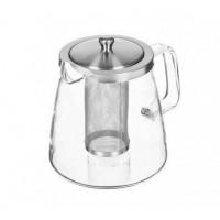 Чайник заварочный с фильтром Simax Exclusive Charme s3240/MET (1,1л)