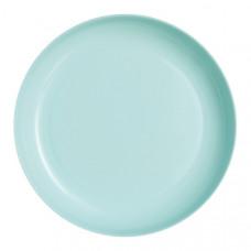 Блюдо глубокое Luminarc Friends Time Turquoise P6386 (25см)