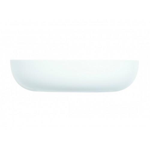 Блюдо Luminarc Friends Time White P6280 (17см)