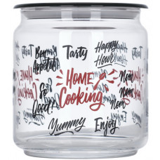 Банка Luminarc Home Cooking P6020 (750мл)