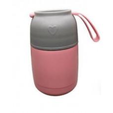 Термос для еды Lessner Lady Pink 16644-045LP (0,45л)