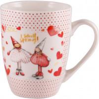 Чашка Milika I smell spring M0520-NY12 (360мл)