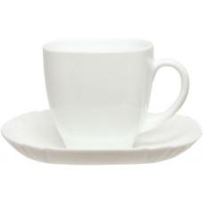 Чайный сервиз Luminarc Carine White Q0881 (220мл) 12пр