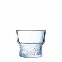 Набор низких стаканов Arcoroc Disco Lounge L3674 (200мл) 6шт