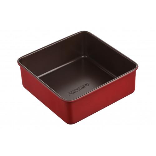 Форма для выпечки Ardesto Golden Brown AR2403R (22см)