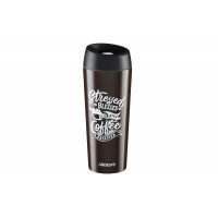 Термочашка Ardesto Coffee time AR2645DBB (0.45 л)