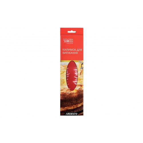 Коврик для выпечки Ardesto Golden Brown AR2406SR (60см)