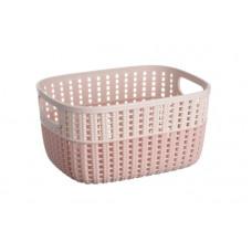 Корзина плетеная Ardesto Sweet Home AR1730BP (23.5х17.6х12 см)