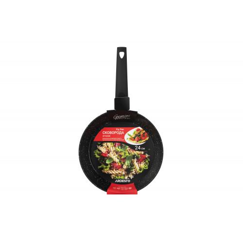 Сковорода Ardesto Gemini Gourmet AR1924GB (24см)