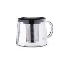 Заварочный чайник Ardesto BLACK MARS AR0710FP (1 л)