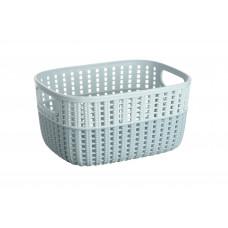 Корзинка плетеная Ardesto Sweet Home AR1730SP (23.5х17.6х12 см)