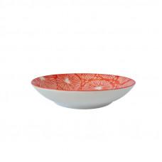 Миска суповая Astera Kushi Red A0640-KR11 (20 см)