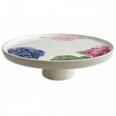Ваза для торта круглая Astera Hortensie Color A05143-S3-19 (28.5см)