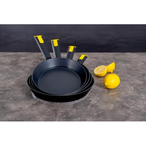 Сковорода Ringel Marinara глубокая RG-1135-26 (26см)