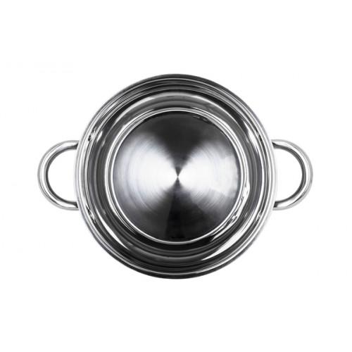 Кастрюля Ringel Brand RG-2012-18 (18см/2,5л)