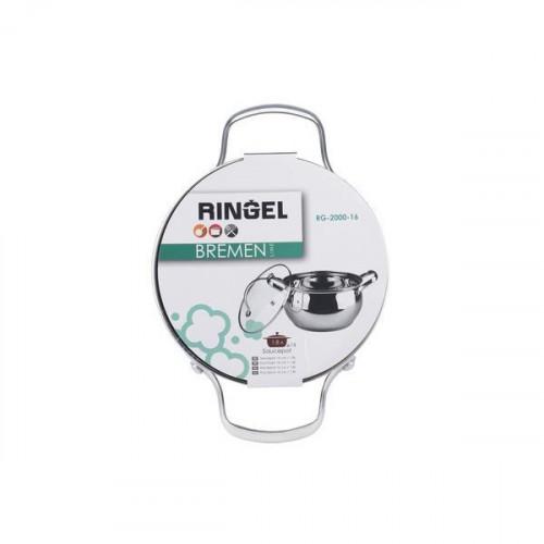 Кастрюля Ringel Bremen RG-2000-18 (18см/2,5л)