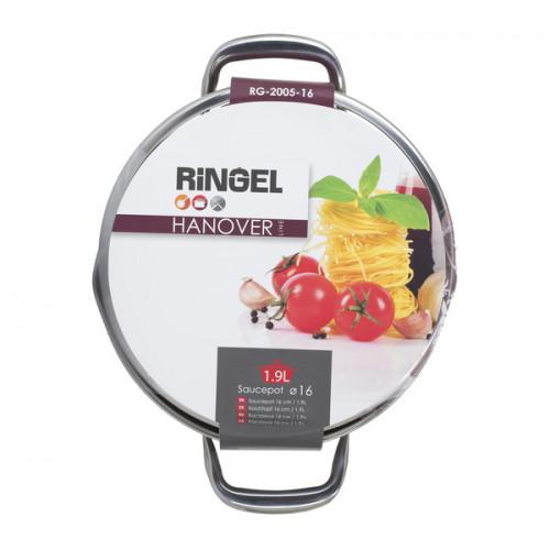 Кастрюля Ringel Hanover RG-2005-24 (24см/6,1л)