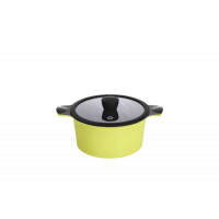 Кастрюля Ringel Zitrone RG-2108-20 (20см/3л)