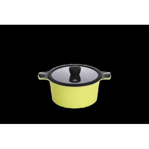 Кастрюля Ringel Zitrone RG-2108-24/1 (24см/4,2л)