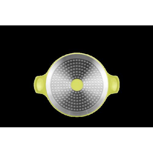 Кастрюля Ringel Zitrone RG-2108-24/2 (24см/5,8л)
