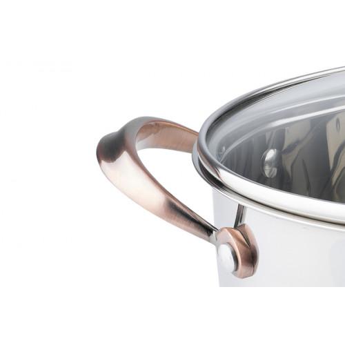 Набор посуды Ringel Mainz RG-6003 (4пр)