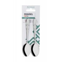 Набор чайных ложек Ringel Orion RG-3112-6/4 (6шт)