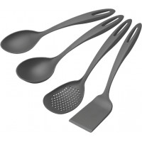 Набор кухонных аксессуаров Tramontina Ability 25199/601 (4пр)