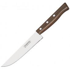 Кухонный нож для мяса Tramontina Tradicional 22217/107 (17,8см)