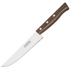 Кухонный нож для мяса Tramontina Tradicional 22217/107 (178мм)