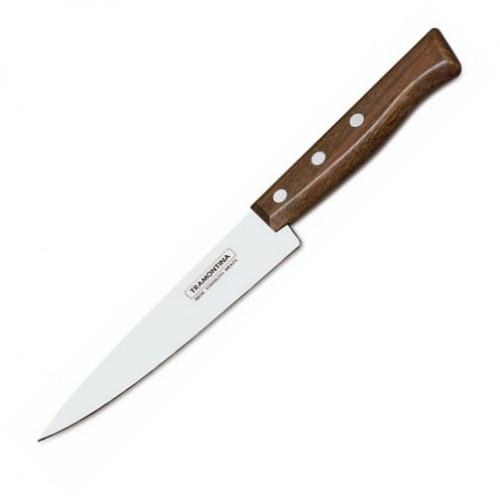 Кухонный поварской нож Tramontina Tradicional 22219/007 (17,8см)