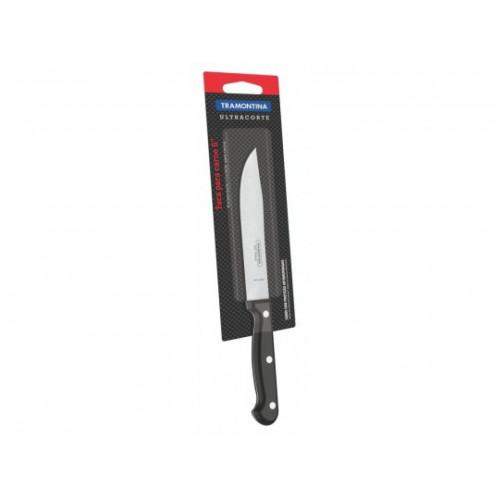Кухонный нож для мяса Tramontina Ultracorte 23856/107 (178мм)