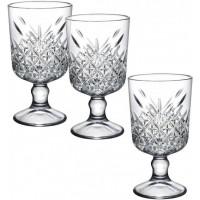 Набор бокалов для воды Pasabahce Timeless 440376-12 (330мл) 12шт